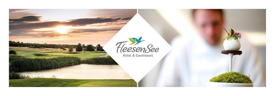 Hotel- und Sportresort Fleesensee