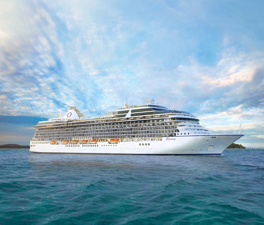 Oceania Cruises – Kreuzfahrten vom Feinsten