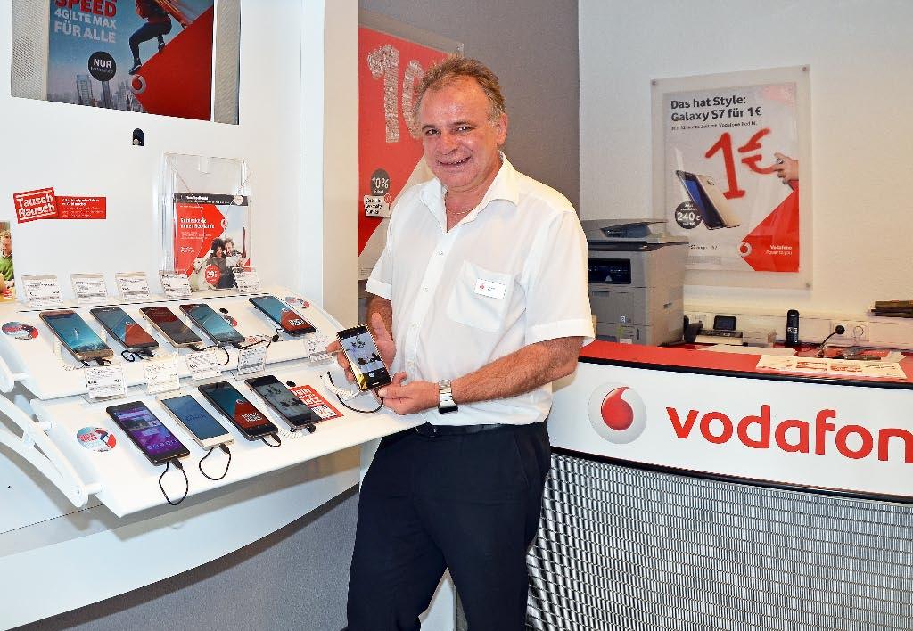 Reportage Vodafone Verden