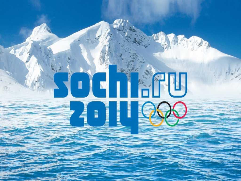 Olympische Winterspiele 2014 in Sochi