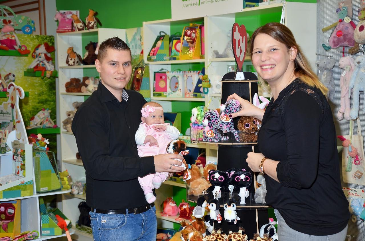 Familien-Reportage bei Heike & Paule in Verden