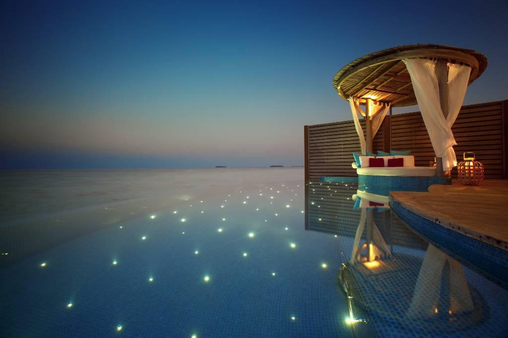 Milaidhoo Island auf den Malediven