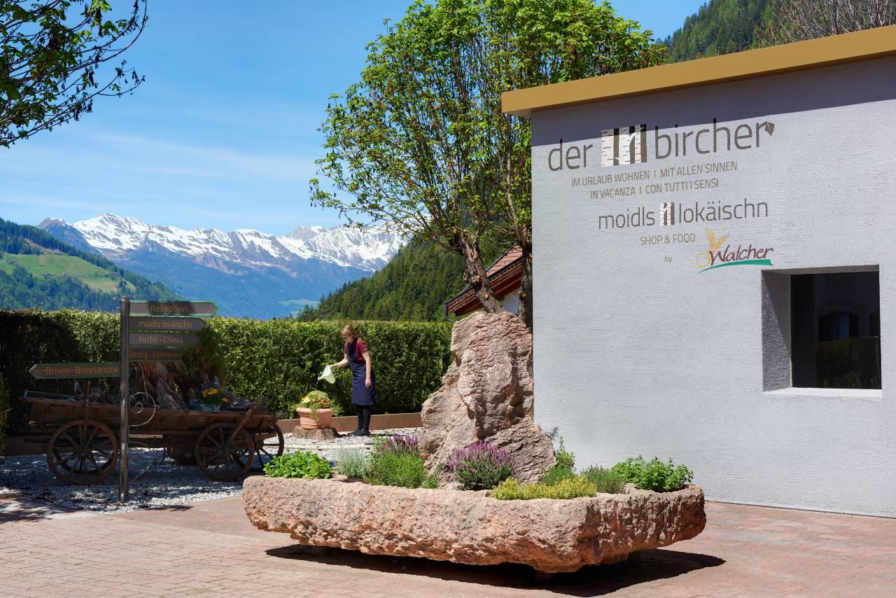 Der Bircher – Südtirol