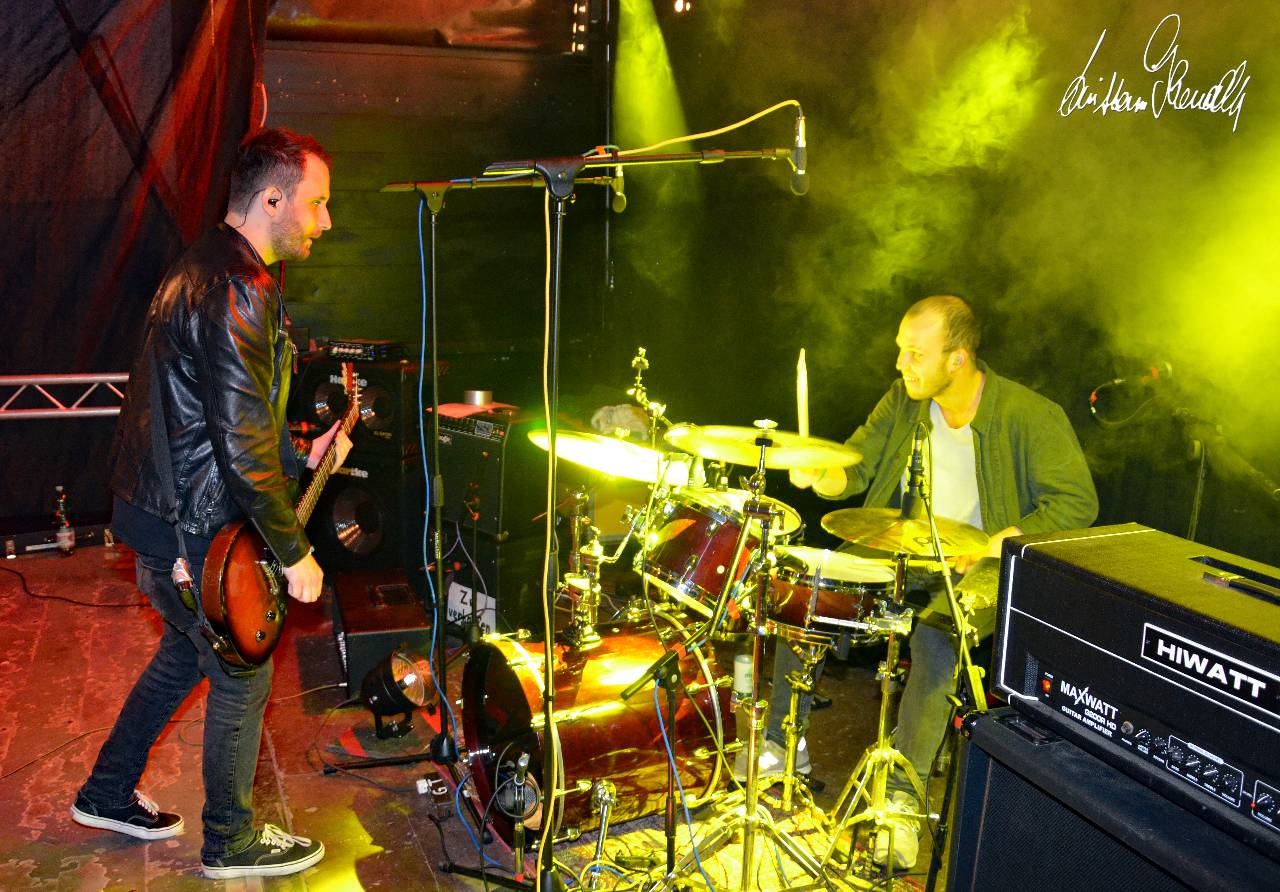 SOS Lifeline Open Air Verden