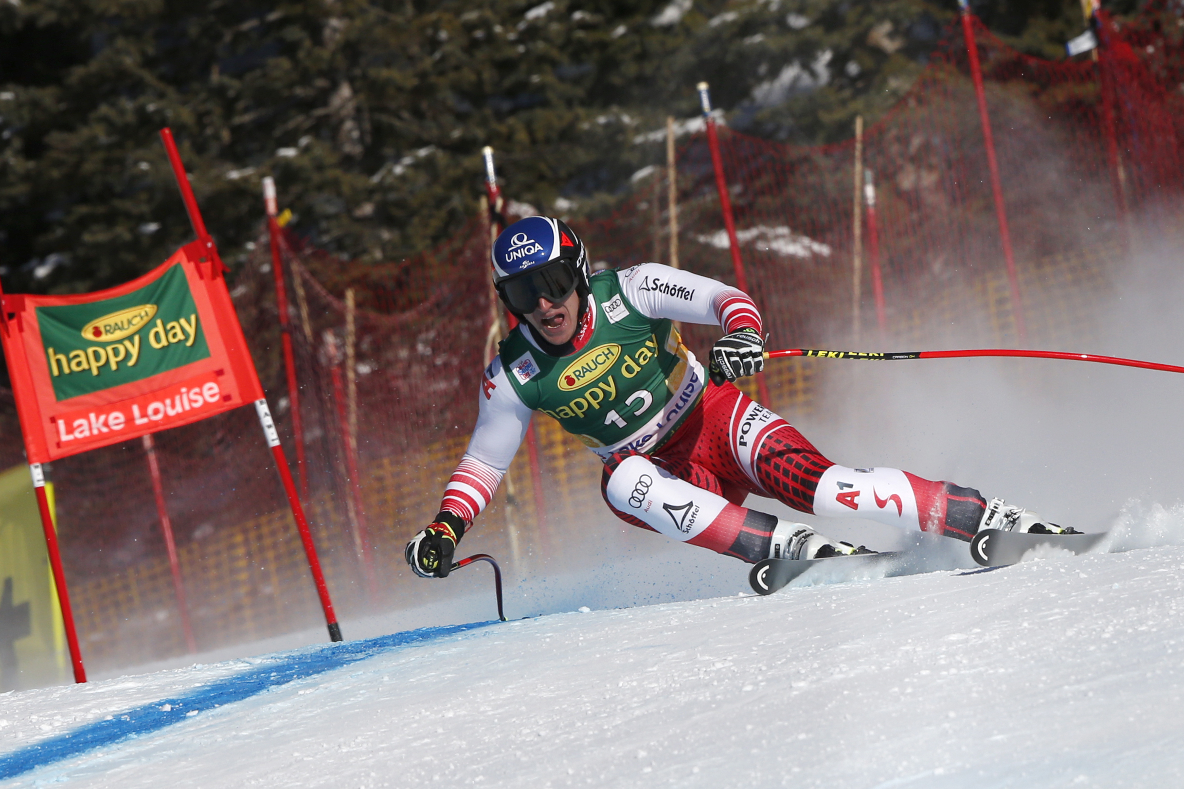 HEAD Fis-Weltcup