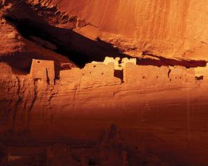 Canyon de Chelly National Monument bearbeitet-1