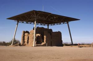 Case Grande Ruins National Monument  Coolidge bearbeitet-1