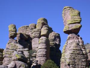 Chiricahua National Monument2