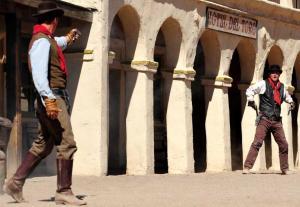 Gunfight Tucson Old Studios2