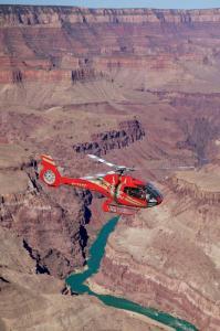 Papillon Helicopter Tour über den Grand Canyon