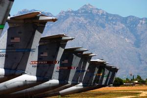 Pima Air  Space Museum 1