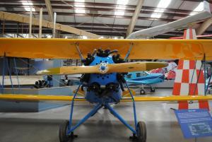 Pima Air  Space Museum 2