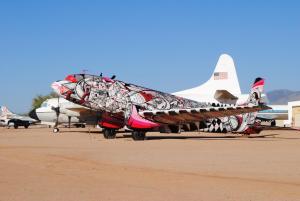 Pima Air  Space Museum 7