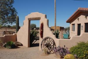 White Stallion Ranch 5