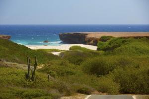 Boca Prins Landscape