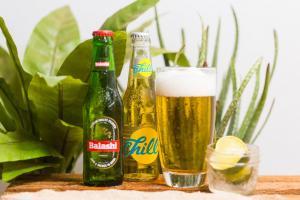 Local Beer - Balashi  Balashi Chill-1