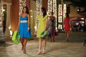 Paseo Herencia Shopping Mall  Shopping