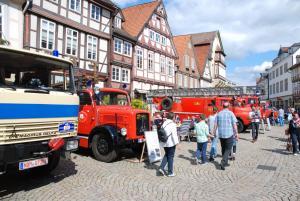 Oldtimer + Fachwerk in Celle Copyright Celle Tourismus und Marketing GmbH Fotograf Martin Zimmermann (42)