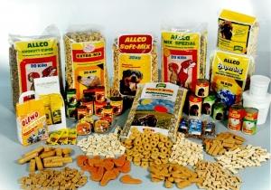 ALLCO Morsum - Fachaufnahme Tiernahrung 1993