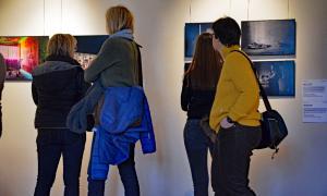 World Press Ausstellung 2018-04