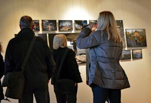 World Press Ausstellung 2018-05
