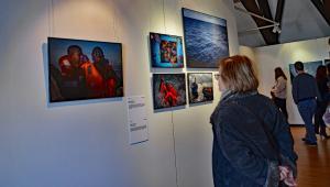 World Press Ausstellung 2018-10