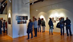 World Press Ausstellung 2018 Landesmuseum Oldenburg