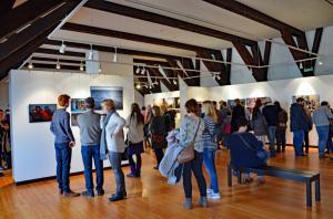 World Press Ausstellung 2018-12