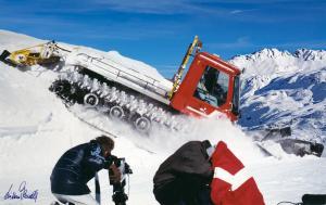 Werbefilm Winter Bad Kleinkirchheim Kärnten/Austria 1986