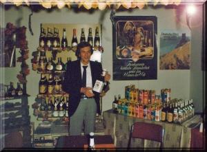 Oldenburg 1980 Messe für Getränke