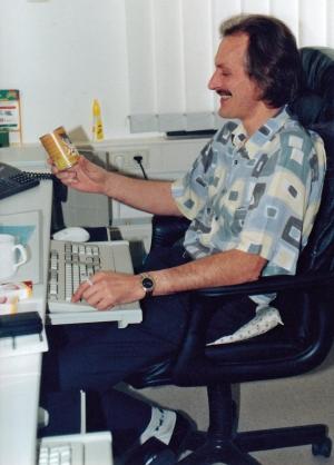 Satzstudio Schrittesser 1993-1