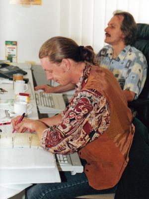 Satzstudio Schrittesser 1993-3