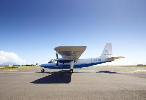 BRANDO AirTetiaroa-Plane