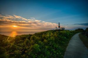 Montauk Point Lighthouse © Alissa Rosenberg