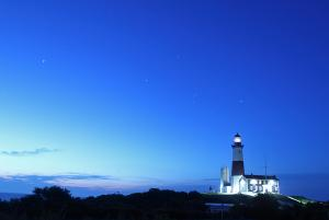 Montauk Point Lighthouse © Ronnie Schnepf