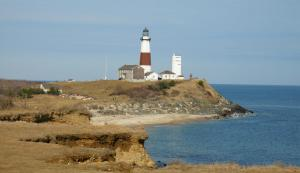 Montauk Point Lighthouse ©  Discover Long Island