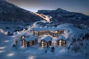 5 Fyri Resort Hemsedal   Destination Hemsedal