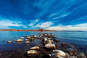 Foto 2 - Lago Titicaca