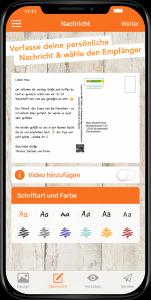 2-DE-screen