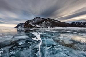 Baikal See Russland Sergey Pesterev Unsplash