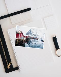 Postando Lofoten Norwegen Conor Sheridan Unsplash