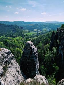 Bastei Sächsische Schweiz antonio-mendes-2Yuyb evISI-unsplash