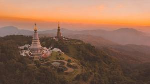 Doi Ithanon Nationalpark Thailand bharath-mohan-2CjOnwJCMJM-unsplash