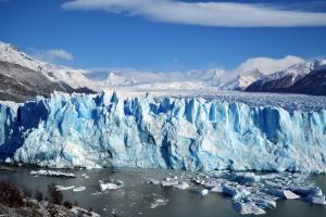 Perito-Moreno-Gletscher Unsplash bruno-camargo-CUeTCPQLRg4-unsplash