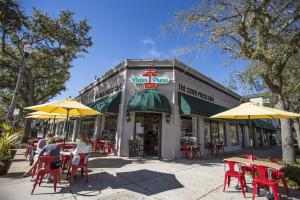 Cider Press Cafe St. Pete Clearwater