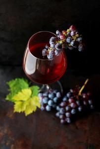 Postando Rotwein unsplash
