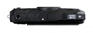 WG-50 black bottom