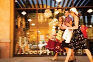 Scottsdale - Shopping Wüste-7