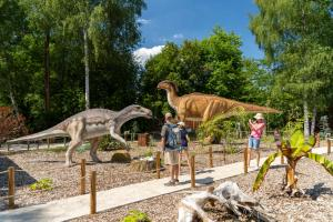 14-Serengeti-Park Jurassic-Safari 2