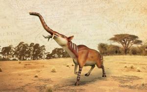 07 Serengeti-Park - Tiere der Zukunft